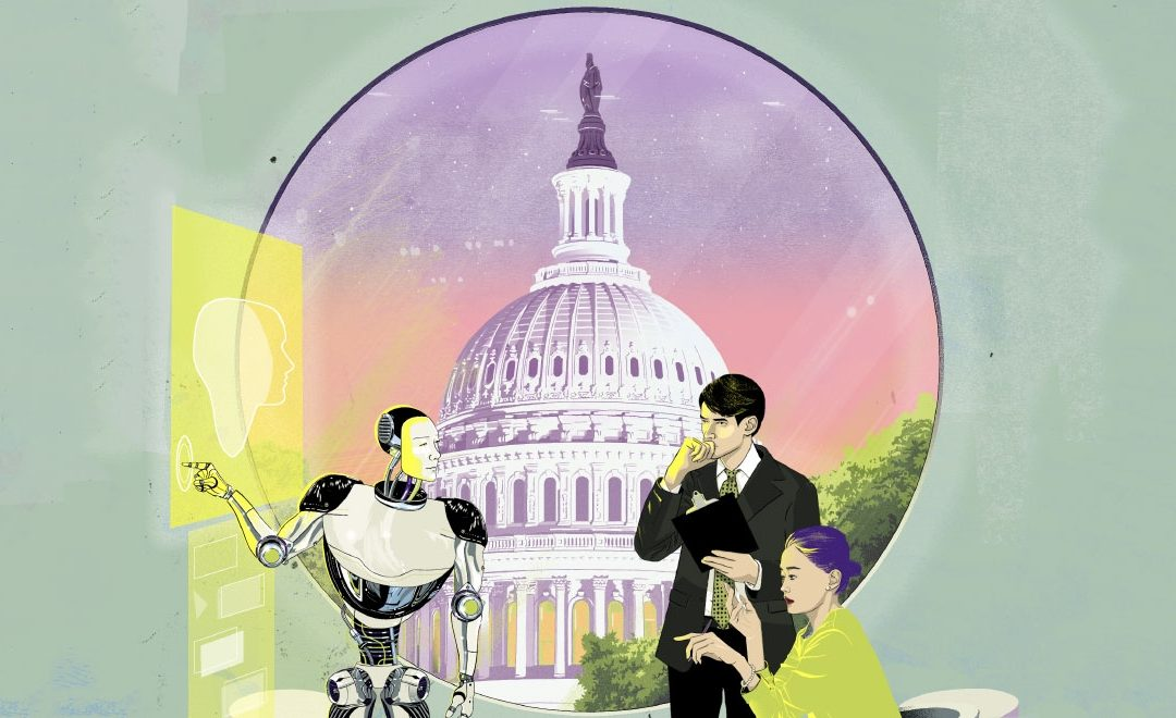 Deloitte Sees Machine Translation as Key to Cost Cutting for Government Agencies