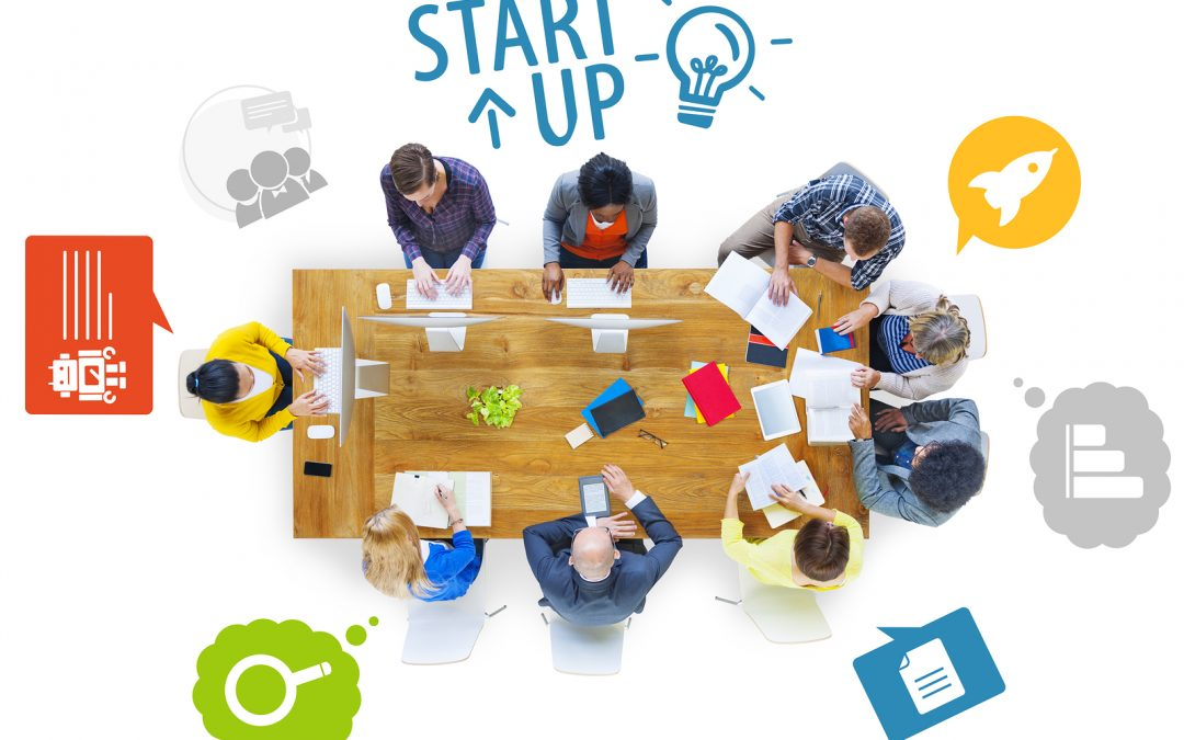 5 Reasons Why Start Ups Need Localization From the Get-Go