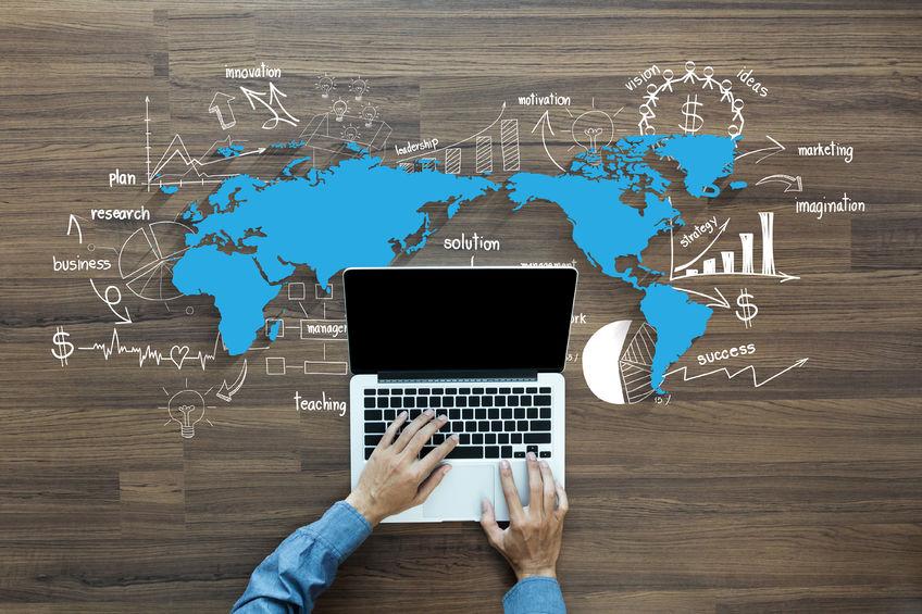Export, Going Global & Digital Localisation