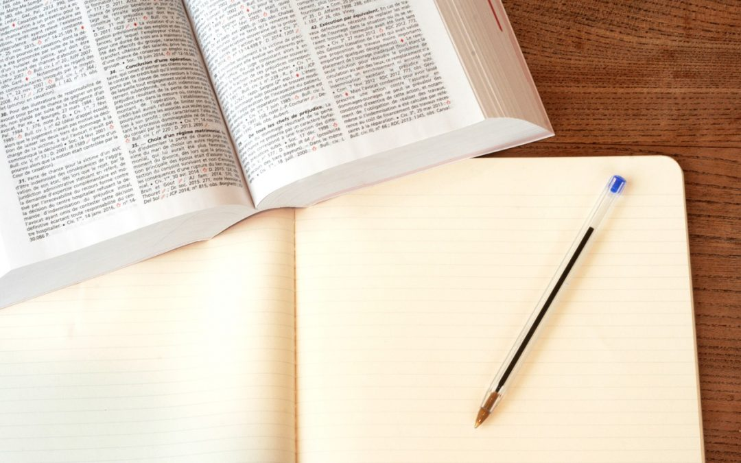 Top Tips on Translating Legal Language Documents