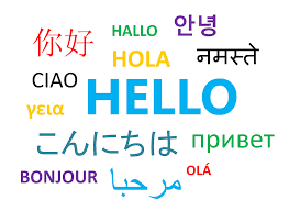 Links between Language and Culture
