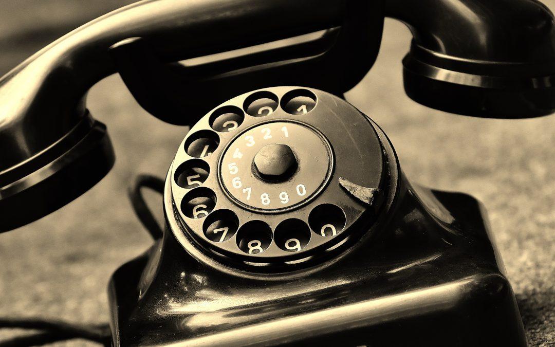 Why Use Telephone Interpreting?
