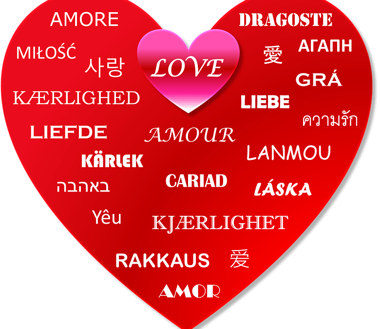 Why Do We Love Languages?