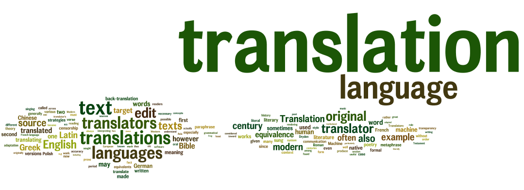 Why Use Human Translation Services?