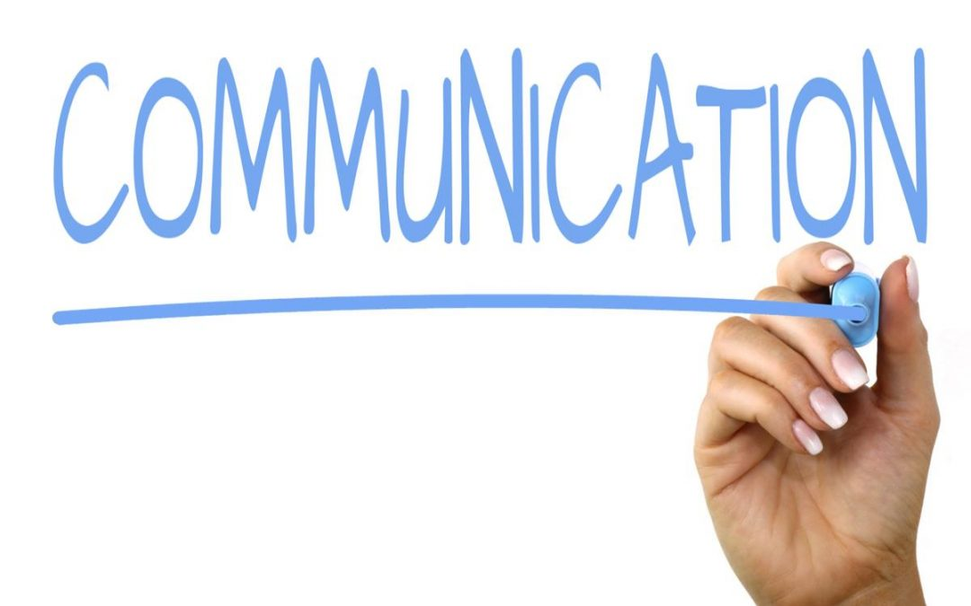 How Effective Workplace Communication Improves Productivity
