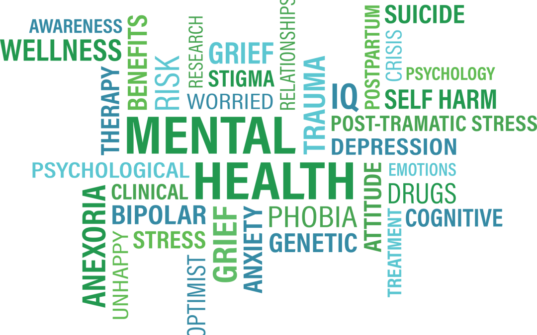 Promoting Positive Mental Health in the Workplace during Times of Tension