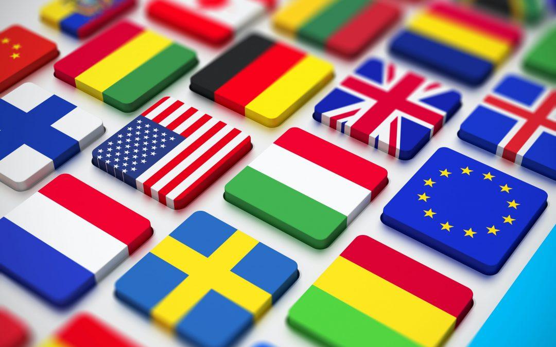 Celebrate Language Professionals on International Translation Day
