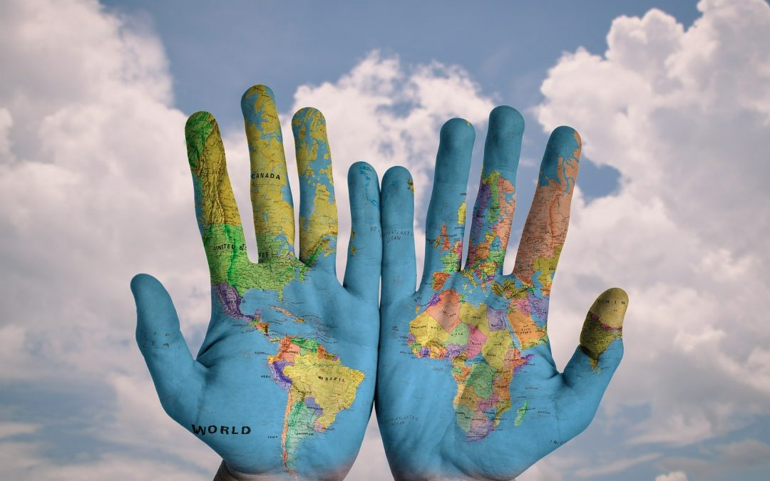 How to Translate your Website for International Trading