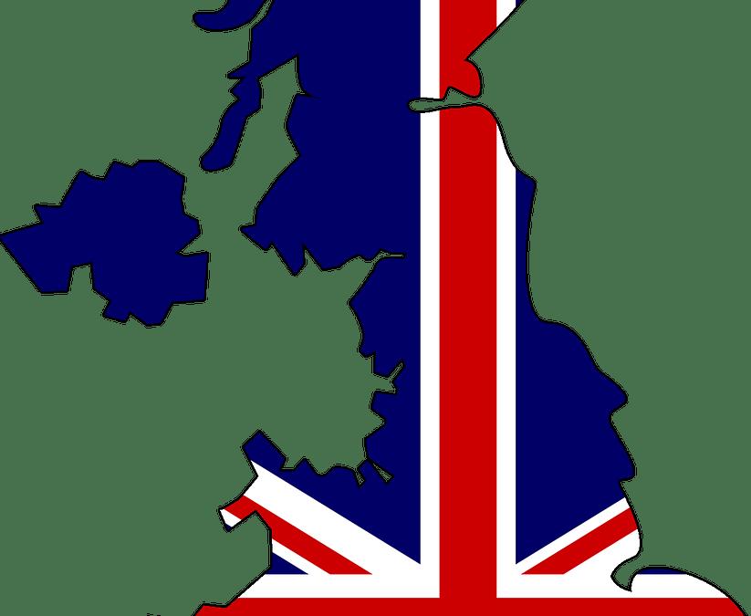 Endangered Languages of the United Kingdom