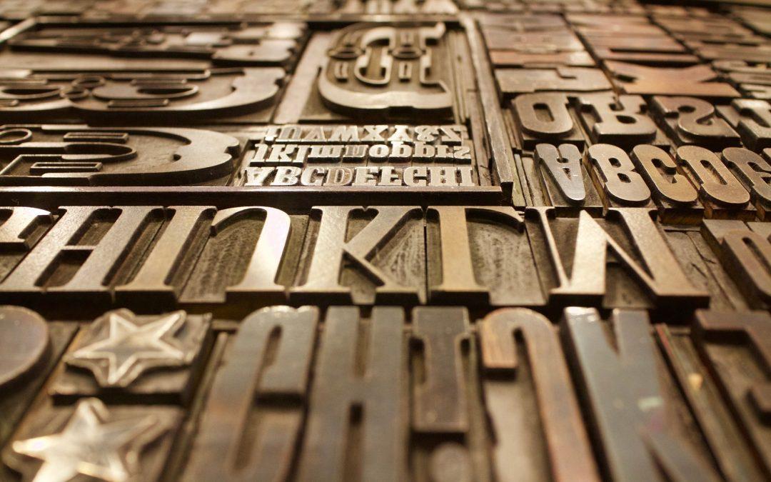 Arabic Typesetting for Multilingual Website Design